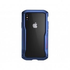 Element Case Vapor iPhone XR blau