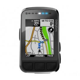 Wahoo Fitness ELEMNT BOLT V2 GPS Fahrrad Computer