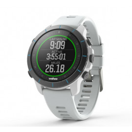 Wahoo Fitness ELEMNT RIVAL Multisport GPS Watch Kona White