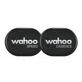 Wahoo Fitness RPM Speed & Cadence Set