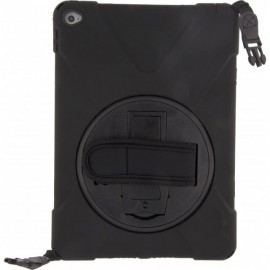 Griffin AirStrap Back case iPad Air zwart